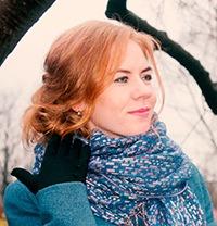 Ольга Манукян